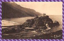 Postkarte - Golf von PORTO - Die -umfang