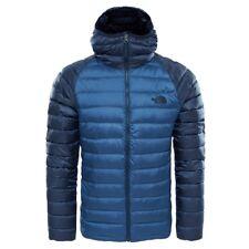 The North Face Trevail Daunenjacke XL EU blau