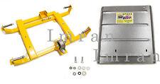 Unterfahrschutz Verteilergetriebe LADA NIVA 1600 cm³, 1700 cm³, 1900 cm³