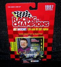 1997 Nascar Racing Champions Robert Pressley #29 (Factory Sealed; 1/64)