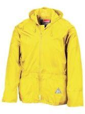 Abbigliamento gialli in poliestere per ciclismo taglia M