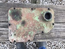 John Deere Unstyled A Crankcase Cover A524r