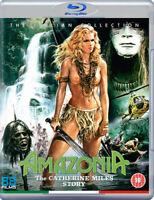 Amazonia - The Catherine Miles Story DVD (2018) Elvire Audray, Gariazzo (DIR)