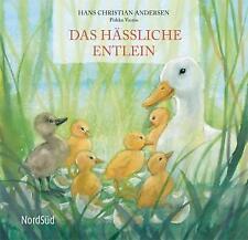 Das hässliche Entlein von Hans Christian Andersen (2011, Gebundene Ausgabe)