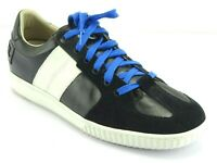 DIESEL MILLENIUM  Leder Schuhe Men Herren Low Top Freizeit Sneaker Shoes Gr. 43
