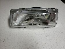LEFT HEADLIGHT TYC FOR ACURA INTEGRA 90-83 P/N 33160-SK7-A01