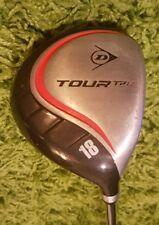 Dunlop Tour TP 12 18 Degree 5 Wood Golf Club