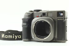 [Near Mint FedEx] Mamiya 7 Medium Format Film Camera Body from Japan
