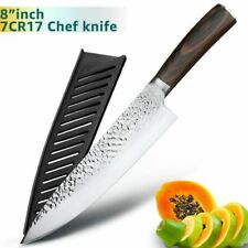 Kitchen Knife 8 inch Professional Japanese Chef Knives High Carbon Stainless Ste