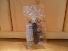 Avon Ultra Glazewear Lip Gloss Clear 0.1oz NFS