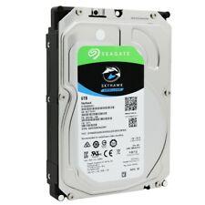 """Seagate Skyhawk 6 TB Surveillance 3.5"""" SATA III 256 MB Internal HDD ST6000VX001"""