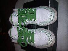 Nike Air Jordan 1 Phat Low Men's Green White Size 11.5 (338145-131)