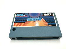 EDDY II HM 014 / HAL POUR ORDINATEUR MSX EN LOOSE