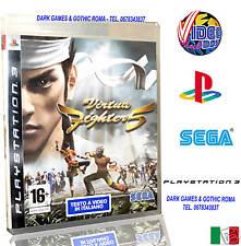 Virtua Fighter 5. Playstation 3 - Sega