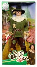 Barbie Collector Wizard Of Oz Scarecrow Doll  Brand New