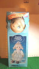 Doll Making Kit,Precious Moments, Lmtd 1st Edition, 1985, Paragon Needlecraft Co