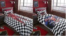 Children's Boys check Bedding Sets & Duvet Covers