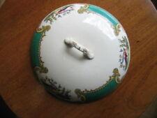Green Myott Pottery & Porcelain