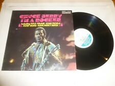 CHUCK BERRY - I'm A Rocker - 1970 UK 9-track LP