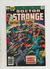 Doctor Strange #17 - Time Trap - (Grade 9.0) 1976