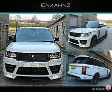 RANGE ROVER VOGUE KIT BARUGZAI BODYKIT L405 2013-2017  (£2350 SUPPLY &  FITTED)