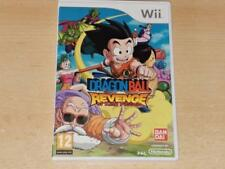 Jeux vidéo Dragonball pour Nintendo Wii, nintendo