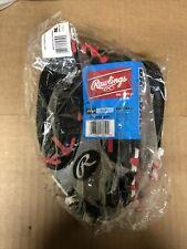 Rawlings PM115SW Playmaker Series Youth Baseball Glove 11.5in New