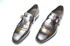 NEW CHURCH'S Dress Leather Shoes Model SHANGAY Size Eu 43 Uk 9 Us 10 (H19)
