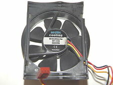 Artic Cooling Super Silent PRO +++ 12v/0,12a +++ 95x95x80 3pin