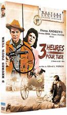 Three Hours to Kill NEW PAL Cult DVD Alfred L. Werker Dana Andrews