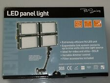 Calmut  LED- Leuchte HDV-Z96 LED Photo Video Light
