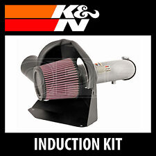 K&N Typhoon Performance Aria Induzione Kit - 69-7061TS - K E N parte ad alto flusso
