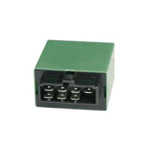 Tridon Electronic Flasher FET21 fits Ford Laser 1.6 i (KJ), 1.8 i (KJ)