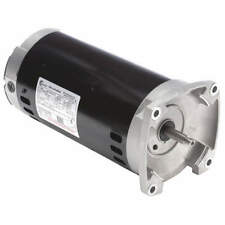 CENTURY H995 Pool Motor,5 HP,3450 RPM,208-230/460VAC