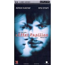 L'EFFET PAPILLON            -----   pour PSP