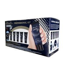 IBD Control Gel Led/UV Nail Enhancement Gel Professional Kit On Sale