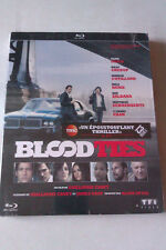 """BLU RAY """"Blood Ties"""" (Drame - Thriller) NEUF SOUS BLISTER"""