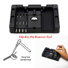 Auto SUV Flip Key Pin Folding Remotes Quick Removal Installation Repair Tool Kit
