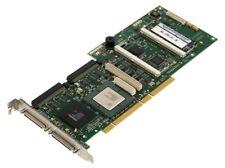 ADAPTEC 3200S-0M SCSI RAID CONTROLLER 68-PIN PCI-X 3000S