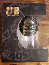 Guns N' Roses - Stein glass - NEW IN BOX