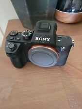 Sony a7r ii Mirrorless Body New In Box