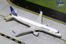 GEMINI JETS COPA AIRLINES EMBRAER ERJ-190 1:200 DIE-CAST G2CMP563