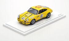 Original Porsche 911 ST 2.5; 1:18 Voiture Miniature Spark Limited Edition wax02100035