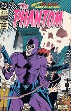 THE PHANTOM #4 (1988) FN DC