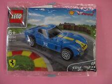 Lego Shell V-Power Ferrari 250 GTO 40192 Sealed Helix 6081924