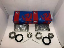 Front Wheel Bearing Kit Fits Ford Escort MK2 1975-1980... QH...PAIR