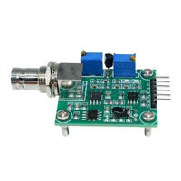 For Arduino Liquid PH Value Detection detect Sensor Module Monitoring Controller