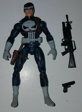 """Marvel Universe PUNISHER Loose 3.75"""" Action Figure Hasbro Target Exclusive"""