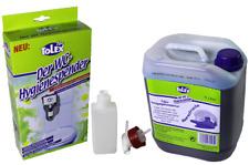 Tolex UP Spender + Reinigungskonzentrat 5 L
