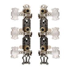 6pcs Classical Guitar Tuning Pegs Single Machine Heads Tuners Keys String M